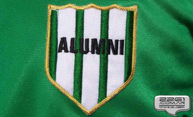 Alumni de Lobería