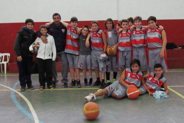 Basquet CAI 2016