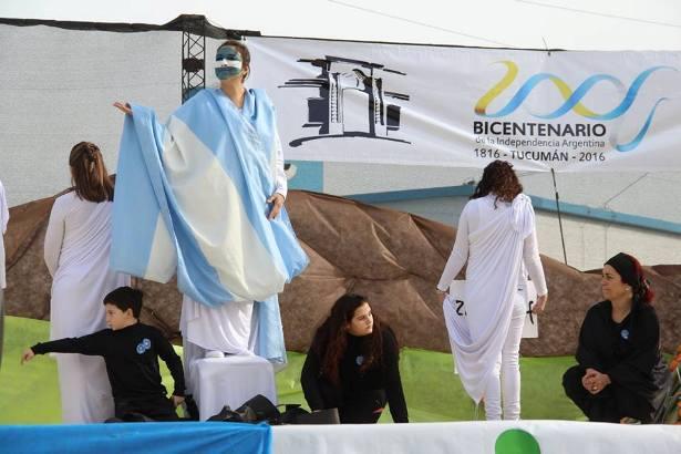 Bicentenario en Lobería (2)