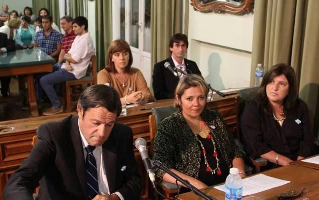 Bloque Concejales UCR - Cambiemos