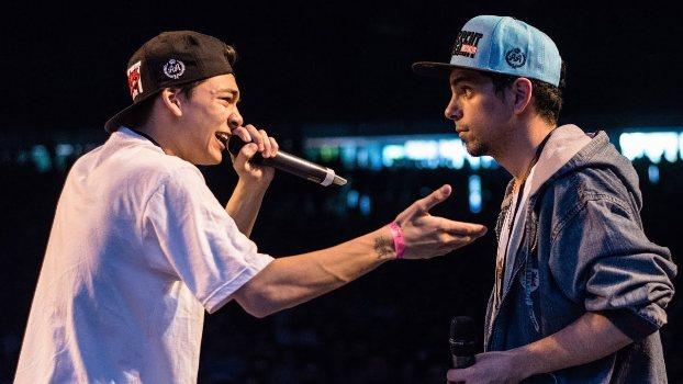 Cacha rap
