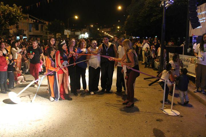 Carnavales Lobería 2014 (2)