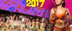 Carnavales Lobería 2017
