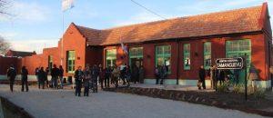 Centro Cultural Tamangueyú1