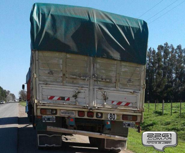 Choque camiones ruta 227 sep 17 (1)