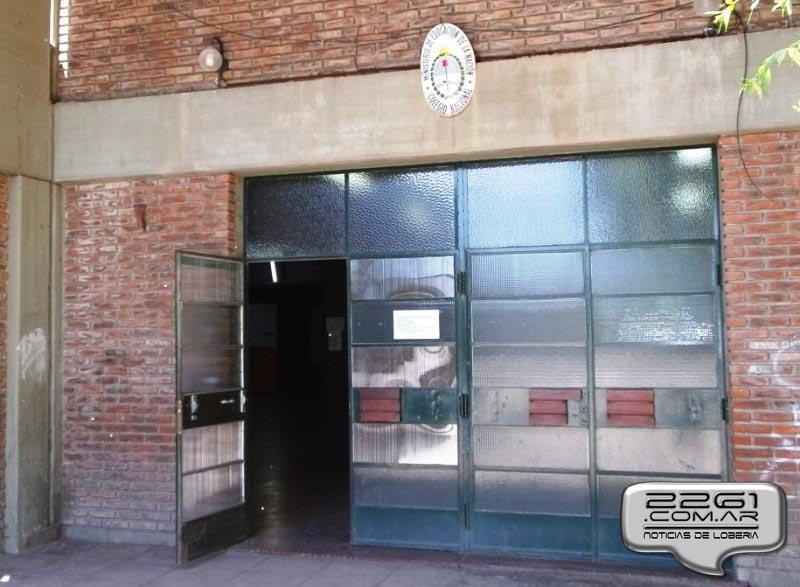 Colegio Nacional Lobería