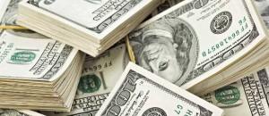 Dólares - dolar