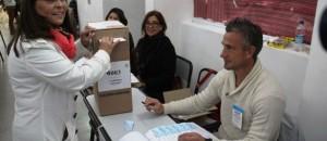 Diana Argüello - Elecciones 2015