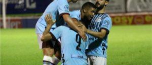Enzo Díaz gol a Platense