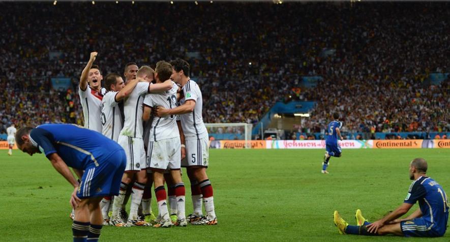 Final del Mundial