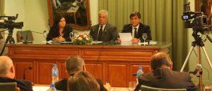 Fioramonti - inauguración sesiones 2017