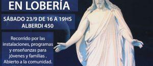Iglesia de Jesucristo Sud Lobería22