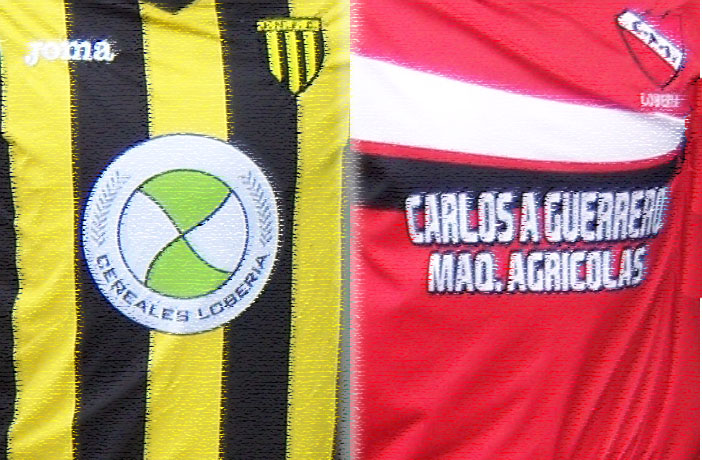 Independiente Newbery