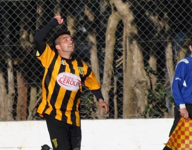 Jorge Newbery - Gimnasia -