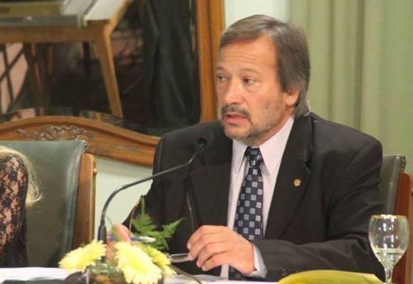 José Pifano apertura sesiones 2015