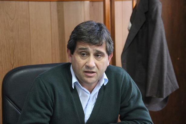Juan José Fioramonti - Intendente Lobería