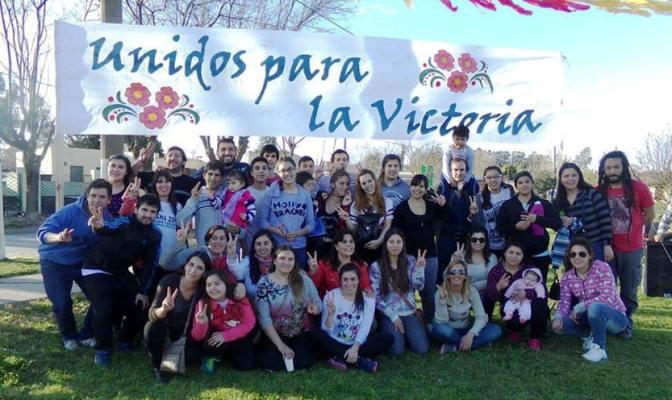 Juventud Peronista Lobería