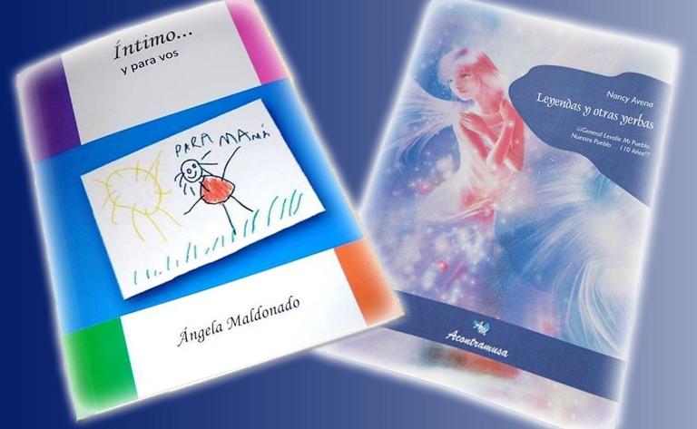 Libros presentacion loberia