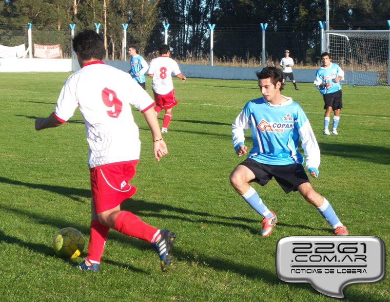 Liga Loberense 2014