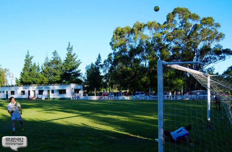Liga Loberense de Fútbol cuartos 2014 (1)