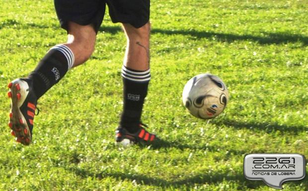 Liga Loberense de Fútbol