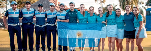 Marcos Montenegro - campeonato sudamericano