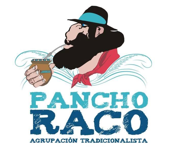 Pancho Raco - peña agrupación