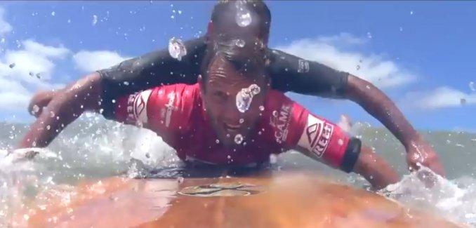 Passeri surf