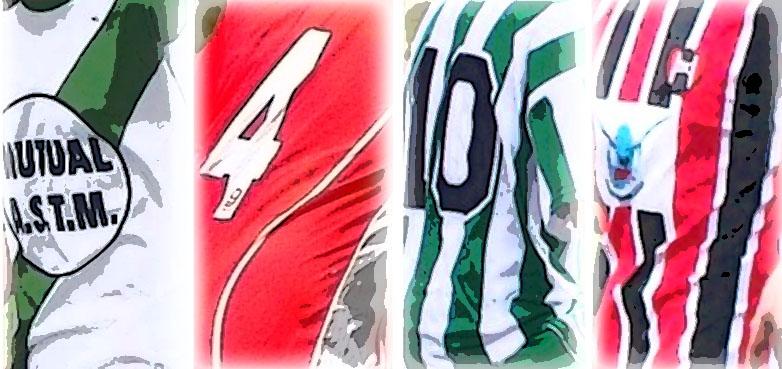 Semifinales Liga Loberense 2014