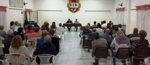 UCR comité Lobería