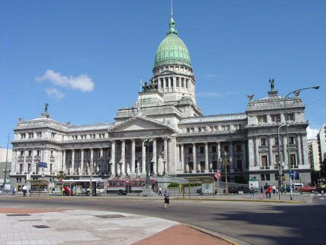 congreso argentino