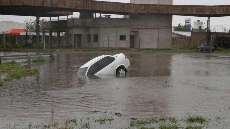 cordoba inundacion