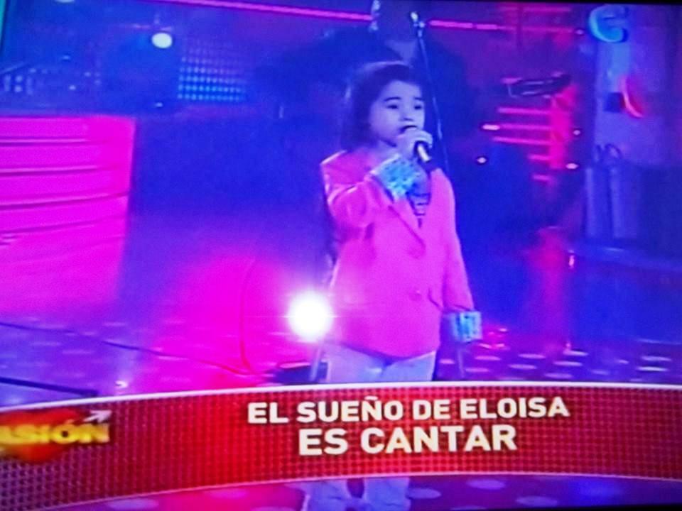 eloisa tv 2