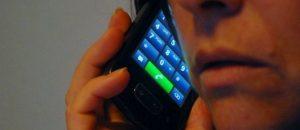 estafas telefónicas - secuestros virtuales