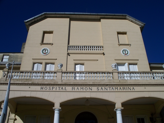 hospital santamarina tandil