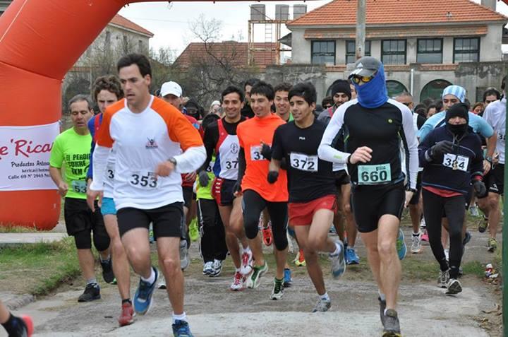 maraton raimondi 2