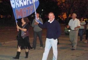 marcha municipales