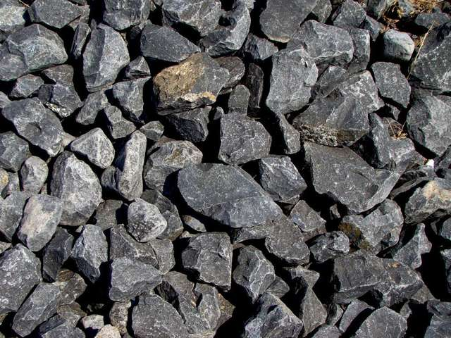 piedra pedregullo