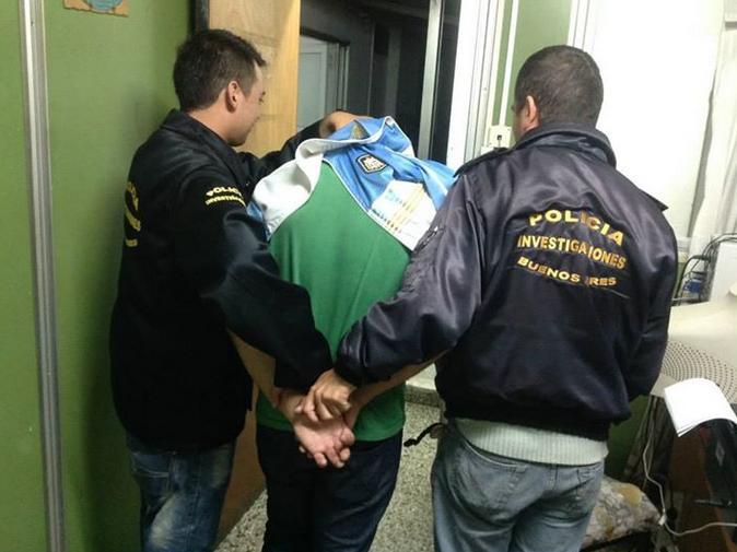 secuestradores virtuales detenidos