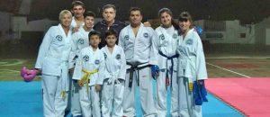 taekwondo loberia