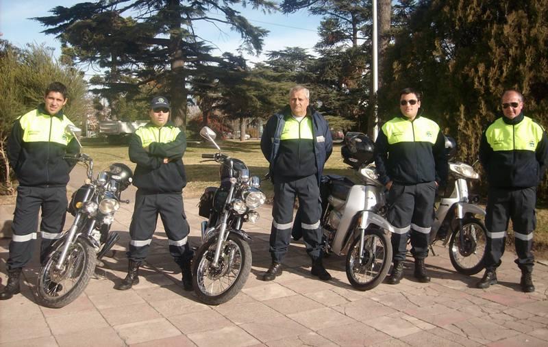 uniformes transito