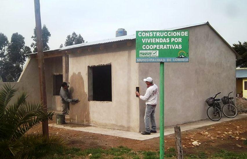 viviendas cooperativas